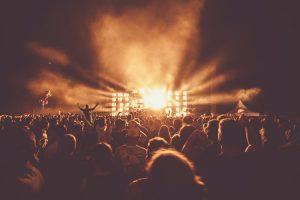 Mercado de eventos chegou a retroceder 98% em abril e articulou lei 14.046